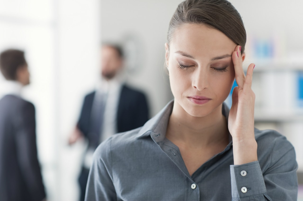 The Enormous Personal Social and Economic Cost of Headaches