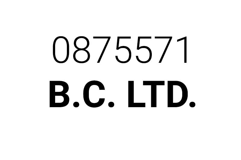 bc ltd
